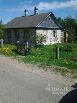 Дом в Псковская область, Плюсский район, д. Тушитово (81.7 м) - Фото 1