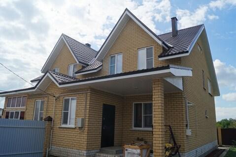 Продам дом в с. Кузьминские Отвержки Липецкого р-на - Фото 1