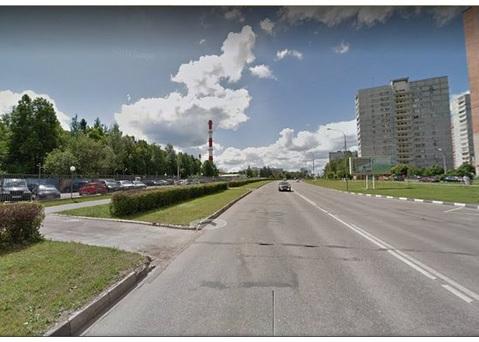 Участок 25 сот. Новая Москва, Троицк - Фото 1