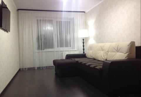 4 450 000 Руб., Продается отличная 2-комнатная квартира по ул. Калинина 4 с ремонтом, Купить квартиру в Пензе по недорогой цене, ID объекта - 321626182 - Фото 1