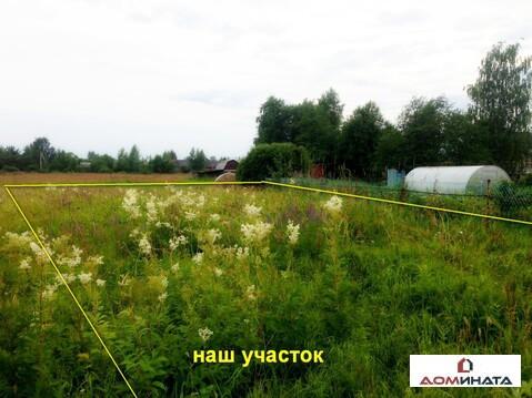 Участок 12 соток ИЖС в Ульяновке - Фото 2