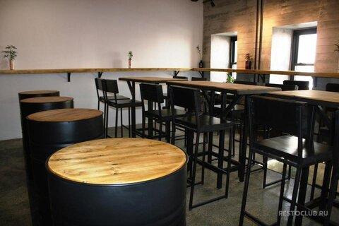 Кафе Бар на Таганке - Фото 2