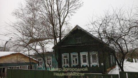 Купить дом в софрино пмж