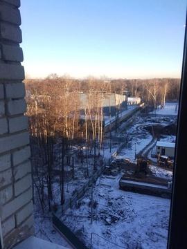 Продаётся хорошая комната в семейном общежитии, г.Обнинск, ул.Курчатов - Фото 4