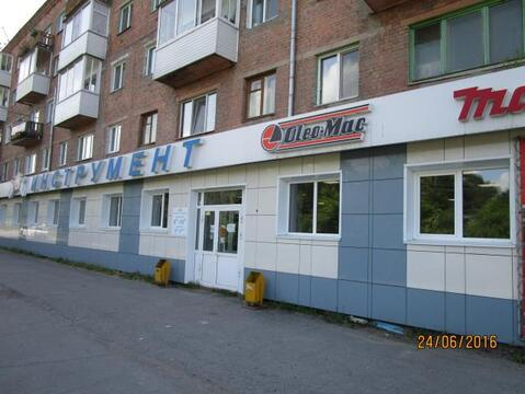 Продажа торгового помещения, Ачинск, Льва Толстого ул.