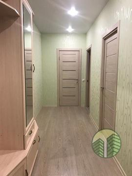 2-к квартира ул. Пирогова в хорошем состоянии - Фото 4