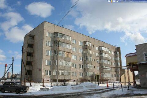 Продажа квартиры, Чебоксары, Соляное проезд - Фото 1