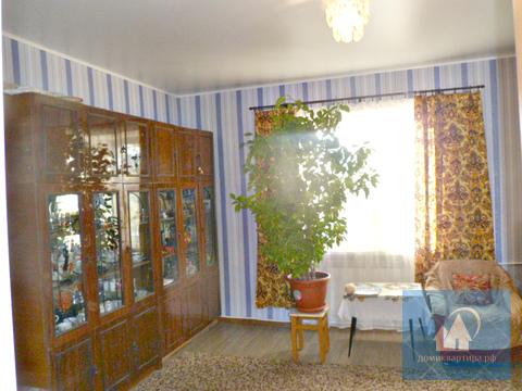 Шикарная квартира, ком.разд, ламинат, просторная кухня - Фото 3