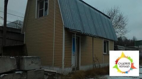 Аренда склада, Дедовск, Истринский район, 1-й Волоколамский проезд - Фото 1