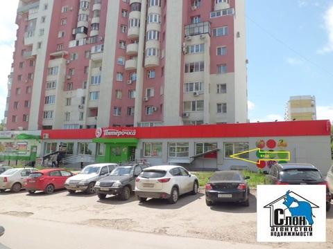 Сдаю помещение 310 кв.м. на ул.Дыбенко,120 в цоколе с отдельным входом - Фото 1