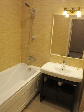 1-комнатная квартира 38.2 кв.м, с евро ремонтом. - Фото 2