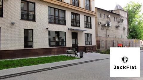"ЖК ""Royal House on Yauza""- 4-х комн. кв-ра, 152 кв.м, 5 эт, 8 секция - Фото 4"