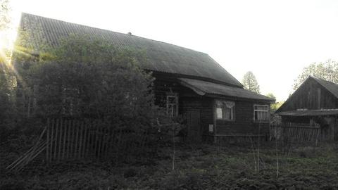 Дом в деревне под прописку или дачу - Фото 3