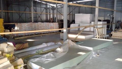 Холодный склад в Ступино - Фото 5