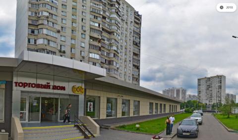 Продается 3-х комнатная квартира г. Москва, ул. Митинская, д.25 - Фото 1