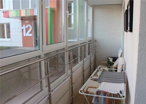 Копия 2 комнатная квартира по адресу г. Казань, ул. Азата Аббасова, . - Фото 3