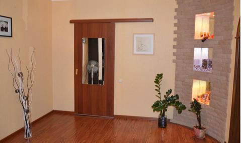 Однокомнатная квартира с евроремонтом - Фото 4
