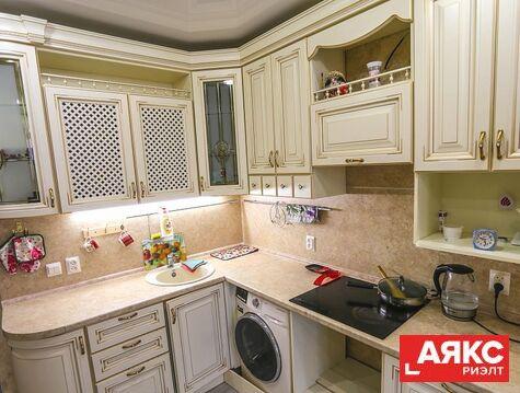 Продается квартира г Краснодар, ул Душистая, д 79 - Фото 4