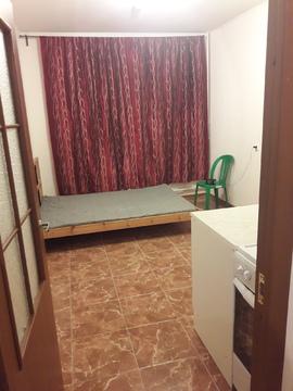 Квартира студия 18кв.м - Фото 2