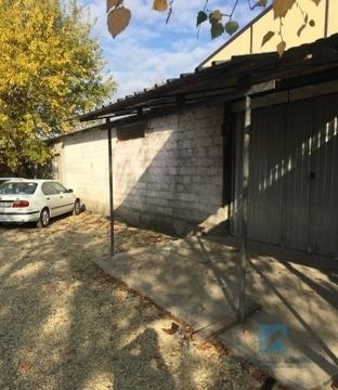 Аренда производственного помещения, Краснодар, Ул. Сормовская - Фото 3