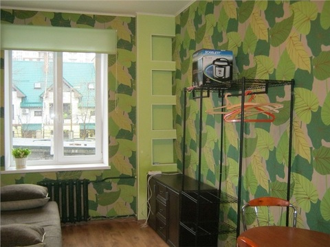 Продажа комнаты, Калининград, Ул. А.Невского - Фото 1