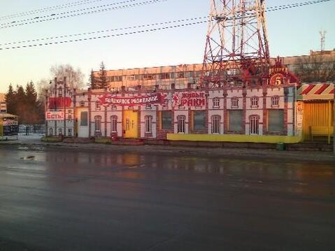 Аренда офиса, Тольятти, Московский пр-кт. - Фото 1