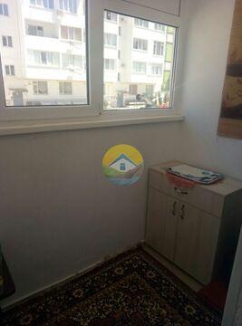 № 537549 Сдаётся длительно 1-комнатная квартира в Гагаринском районе, . - Фото 4