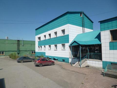 Продается Нежилое помещение. , Новокузнецк г, Вокзальная улица 10ак3 - Фото 2