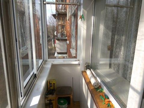 Предлагаю 2-х комн. квартиру в Голицыно изолир. комнаты за 22 т.р. - Фото 3