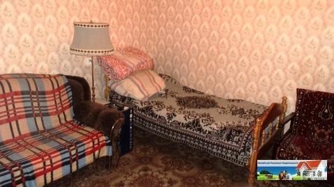 1-к квартира на Можайском водохранилище, 2 сотки земли, д. Красновидов - Фото 2