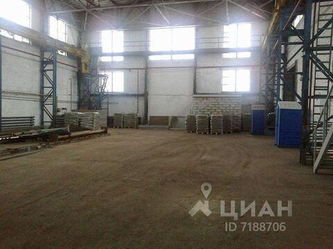 Продажа производственного помещения, Нижний Новгород, Ул. Вторчермета