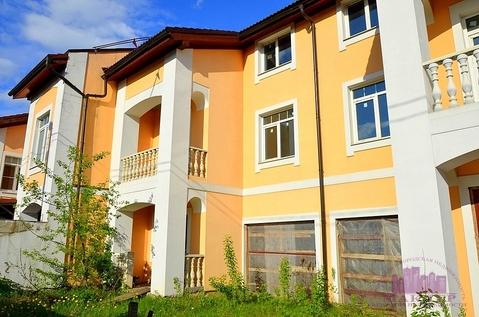 Продается таунхаус 225 кв.м, г.Одинцово, ул. Сосновая - Фото 2