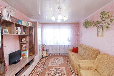 Двухкомнатная в центре г.Ялуторовск - Фото 1
