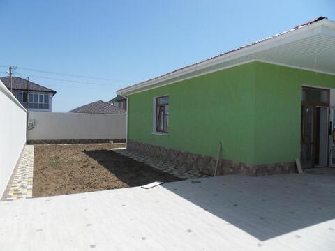 Новый дом, 121 кв.м, море 800 метров - Фото 4