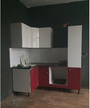Продаётся просторная 1-ком кв в городе Раменское, дом бизнес-класса, - Фото 5