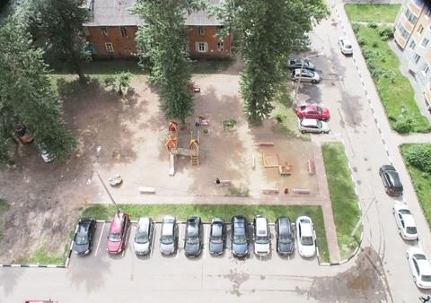 Аренда 1 ком квартиры 40 кв.м с хорошим ремонтом - Фото 4