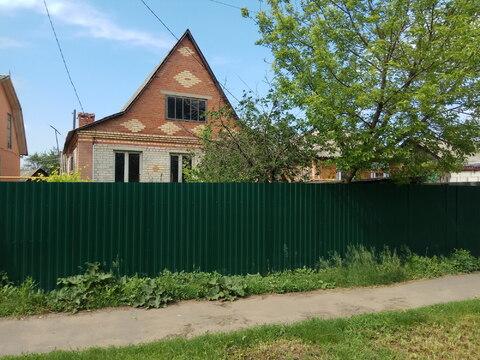 Продается дом отдельно стоящий - Фото 3