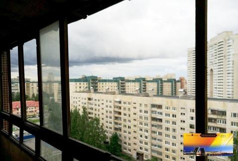 Хорошая квартира в доме 137 серии у метро Комендантский проспект - Фото 2