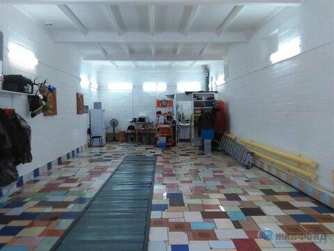 Продажа гаража, Усть-Илимск, Энтузиастов(Улыбка) - Фото 1