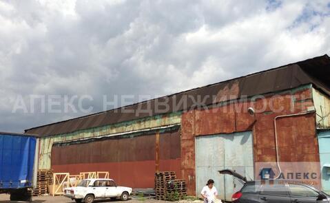 Продажа земельного участка пл. 2 га м. Автозаводская в складском . - Фото 2