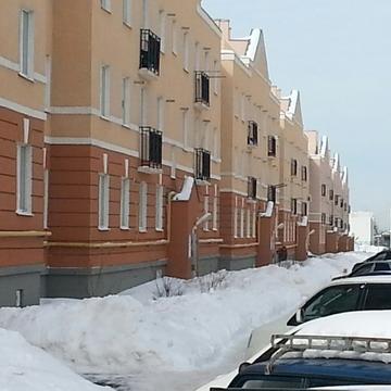 Продажа квартиры, Калуга, Г.Амелина - Фото 1