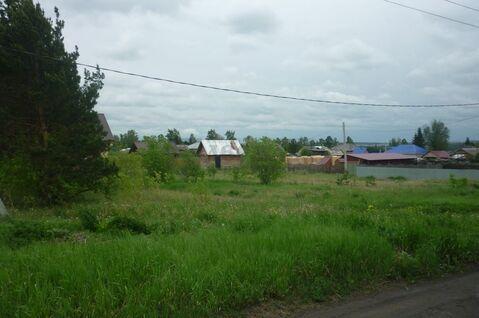 Продажа участка, Кемерово, Ул. Вьюжная - Фото 2