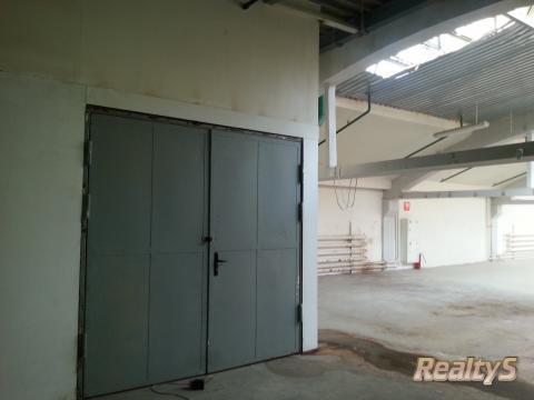 Производственное помещение, 1200 м2 - Фото 5