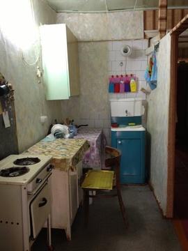 Доля в доме Крутой пер. 6 - Фото 5