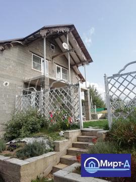 Дом 220 м2 на участке 15 сот - Фото 1