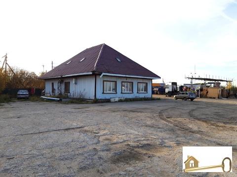Продажа комплекса в составе: азс, кафе-магазина и двух зу - Фото 5