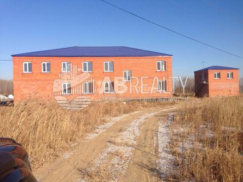 Производственная база с участком 2 га, Хабаровск - Фото 1