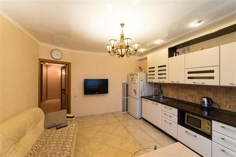 Продается 2-к квартира (улучшенная) по адресу г. Липецк, ул. . - Фото 2