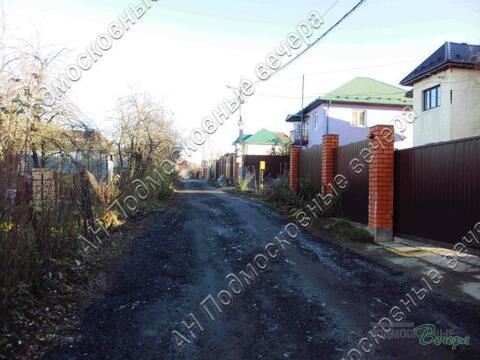 Каширское ш. 2 км от МКАД, Развилка, Участок 4 сот. - Фото 2