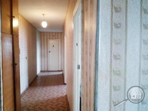 Продается 4-комнатная квартира, ул. Глазунова - Фото 2
